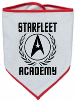 STARFLEET ACADEMY - INSPIRED BY STAR TREK